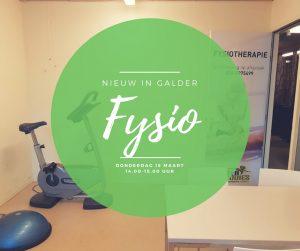 Fysiotherapie Galder